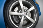 Picture of 2010 Chevrolet Corvette Convertible Rim