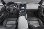 Picture of 2011 Chevrolet Corvette ZR1 Cockpit