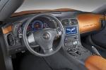 Picture of 2011 Chevrolet Corvette Z06 Interior
