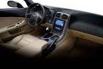 Picture of 2011 Chevrolet Corvette Coupe Interior