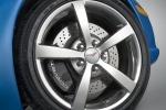Picture of 2011 Chevrolet Corvette Convertible Rim