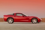 Picture of 2012 Chevrolet Corvette Coupe in Crystal Red Metallic Tintcoat