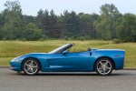 Picture of 2012 Chevrolet Corvette Convertible