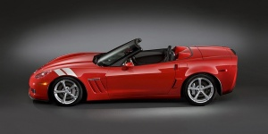 2012 Chevrolet Corvette Pictures