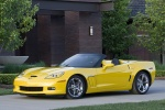 Picture of 2013 Chevrolet Corvette Grand Sport Convertible in Velocity Yellow Tintcoat