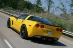 Picture of 2013 Chevrolet Corvette Z06 Coupe in Velocity Yellow Tintcoat
