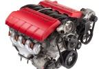 Picture of 2013 Chevrolet Corvette Z06 7.0-liter V8 LS7 Engine