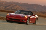 Picture of 2013 Chevrolet Corvette Coupe in Crystal Red Metallic Tintcoat