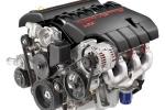 Picture of 2013 Chevrolet Corvette Coupe 6.2-liter V8 LS3 Engine