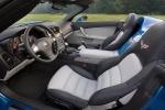 Picture of 2013 Chevrolet Corvette Convertible Front Seats