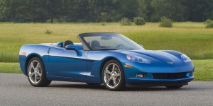 2013 Chevrolet Corvette Reviews / Specs / Pictures / Prices