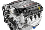 Picture of 2014 Chevrolet Corvette Stingray Coupe 6.2-liter LT1 V8 Engine