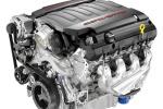Picture of 2014 Chevrolet Corvette Stingray Coupe 6.2-liter LT1 V8 Engine