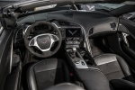 Picture of 2014 Chevrolet Corvette Stingray Convertible Cockpit