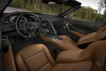 Picture of 2014 Chevrolet Corvette Stingray Convertible Interior