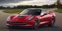 2014 Chevrolet Corvette Pictures