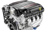 Picture of 2015 Chevrolet Corvette Stingray Coupe 6.2-liter LT1 V8 Engine