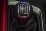 Picture of 2015 Chevrolet Corvette Stingray Coupe Gear Lever in Adrenaline Red