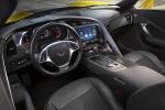Picture of 2015 Chevrolet Corvette Z06 Coupe Interior