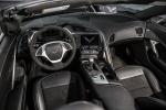 Picture of 2015 Chevrolet Corvette Stingray Convertible Cockpit