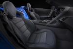 Picture of 2015 Chevrolet Corvette Z06 Convertible Interior
