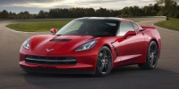 2015 Chevrolet Corvette Pictures