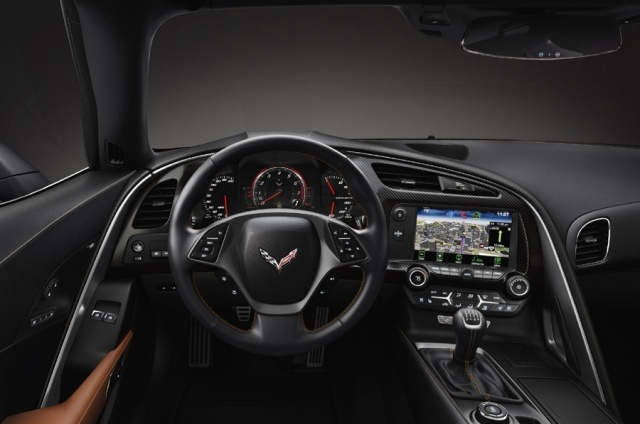 2016 Chevrolet  Corvette Picture