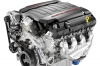 2016 Chevrolet Corvette Stingray Coupe 6.2-liter LT1 V8 Engine Picture
