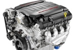 Picture of 2016 Chevrolet Corvette Stingray Coupe 6.2-liter LT1 V8 Engine