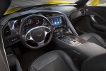 Picture of 2016 Chevrolet Corvette Z06 Coupe Interior