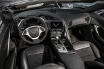 Picture of 2016 Chevrolet Corvette Stingray Convertible Cockpit