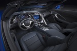 Picture of 2016 Chevrolet Corvette Z06 Convertible Interior