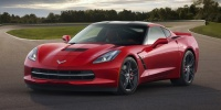 2016 Chevrolet Corvette Pictures