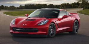 2016 Chevrolet Corvette Reviews / Specs / Pictures / Prices