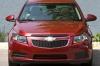 2011 Chevrolet Cruze LTZ Picture