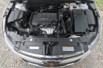 Picture of 2011 Chevrolet Cruze LT 1.4-liter 4-cylinder Turbo Engine
