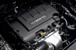 Picture of 2011 Chevrolet Cruze RS 1.4L 4-cylinder Turbo Engine