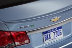 Picture of 2012 Chevrolet Cruze Eco Tail Light