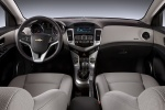 Picture of 2013 Chevrolet Cruze Cockpit