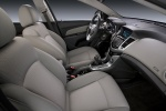 Picture of 2013 Chevrolet Cruze Front Seats