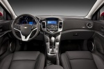 Picture of 2013 Chevrolet Cruze RS Cockpit