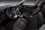 Picture of 2013 Chevrolet Cruze RS Front Seats