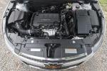 Picture of 2013 Chevrolet Cruze LT 1.4-liter 4-cylinder Turbo Engine