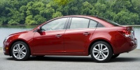 2013 Chevrolet Cruze Eco, LS, LT, LTZ RS, Chevy Pictures