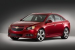 Picture of 2014 Chevrolet Cruze RS in Crystal Red Tintcoat