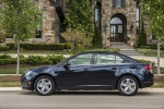 Picture of 2014 Chevrolet Cruze Diesel in Blue Ray Metallic