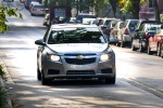 Picture of 2014 Chevrolet Cruze LT in Silver Ice Metallic