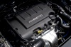 2015 Chevrolet Cruze LTZ 1.4L 4-cylinder Turbo Engine Picture