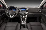 Picture of 2015 Chevrolet Cruze Cockpit
