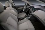 Picture of 2015 Chevrolet Cruze Front Seats